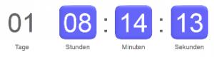 Countdown zum SEO Parfum Release